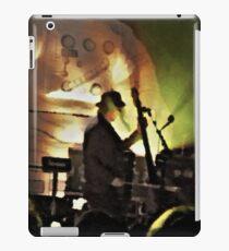 Les on Standup iPad Case/Skin