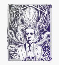 Vinilo o funda para iPad Lovecraft Cthulhu