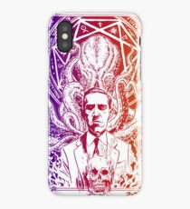 Lovecraft Cthulhu iPhone Case/Skin