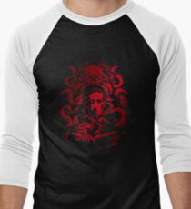 Lovecraft Cthulhu BloodRed T-Shirt