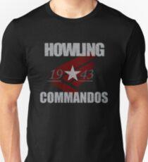 Commandos Pride (II) T-Shirt
