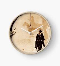 The Hangman's Tree Clock