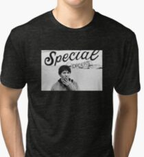 Special Orders Elliott Smith Tri-blend T-Shirt