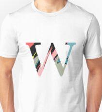 RAINBOW PASTELS -W T-Shirt
