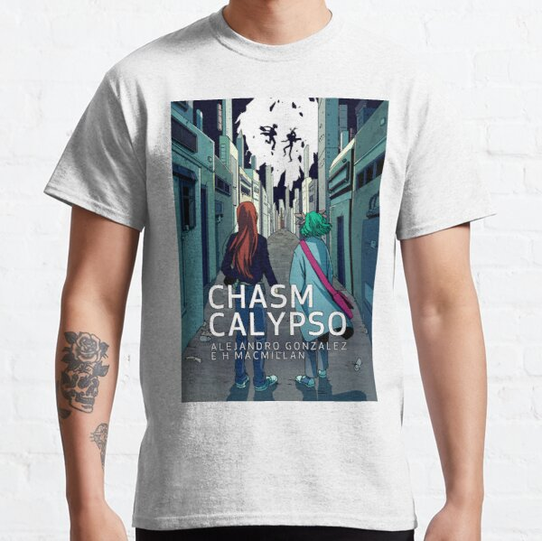 Cover Classic T-Shirt