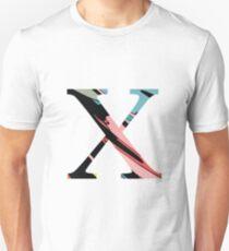 RAINBOW PASTELS - X T-Shirt