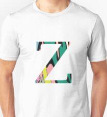 RAINBOW PASTELS - Z T-Shirt