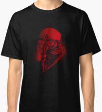 Pilot Alien Classic T-Shirt