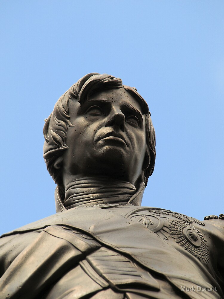 Lord Nelson by Mark Durant