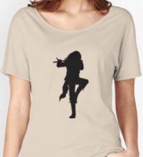 Flötist Loose Fit T-Shirt