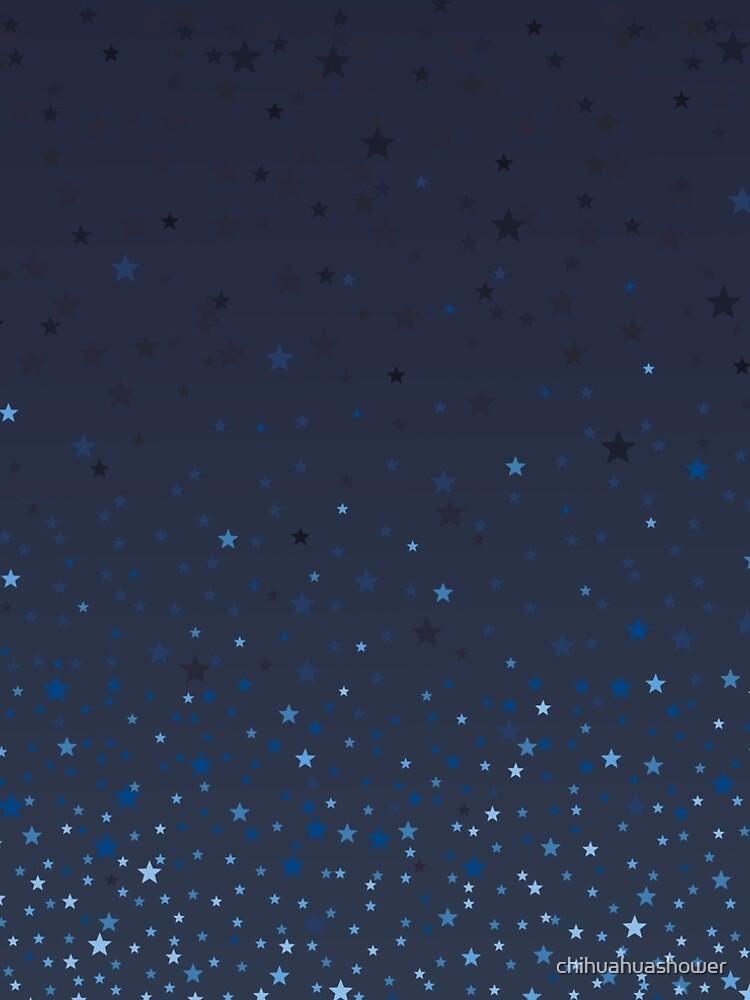 Starry Night by chihuahuashower