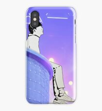 Hyungwon on Stage iPhone Case/Skin