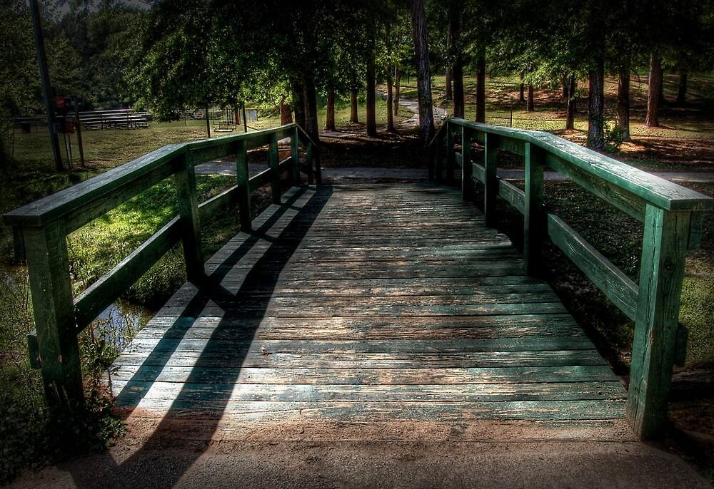Bridge Walk by blutat2