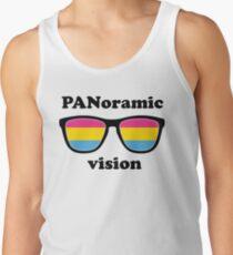 Panoramic vision Tank Top