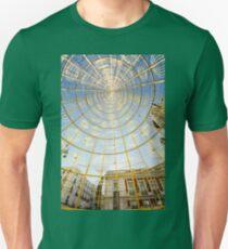 Inside Christmas Unisex T-Shirt