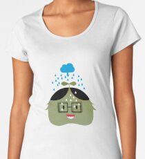 nerd Women's Premium T-Shirt