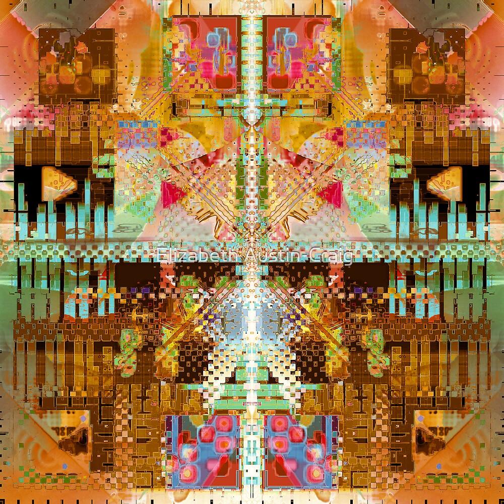 Building Blocks Of Life 2 by Elizabeth Austin-Craig