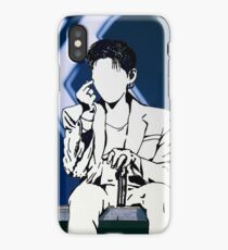 Kihyun on Stage iPhone Case/Skin