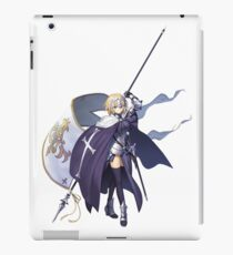 Fate/Apocrypha - Ruler iPad Case/Skin