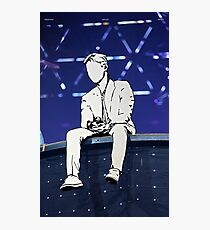 Shownu on Stage Photographic Print