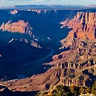 Grand Canyon  by Norma  Ledesma