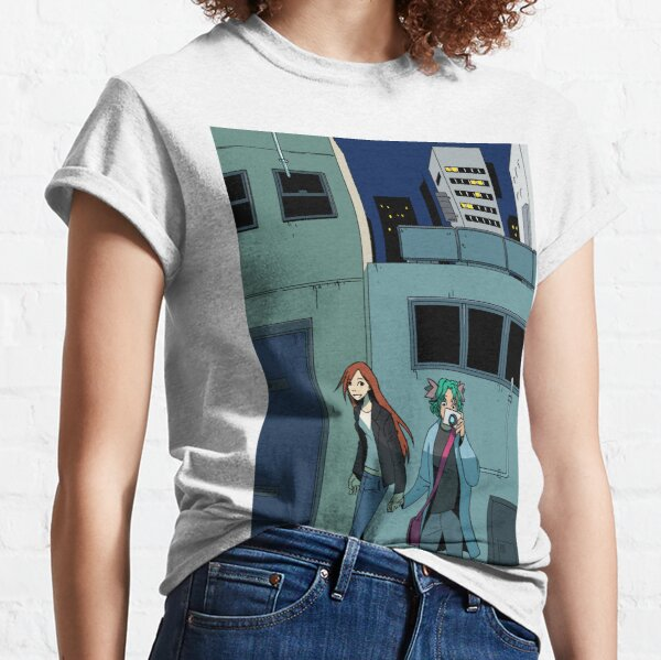 Night Crawlers! Classic T-Shirt