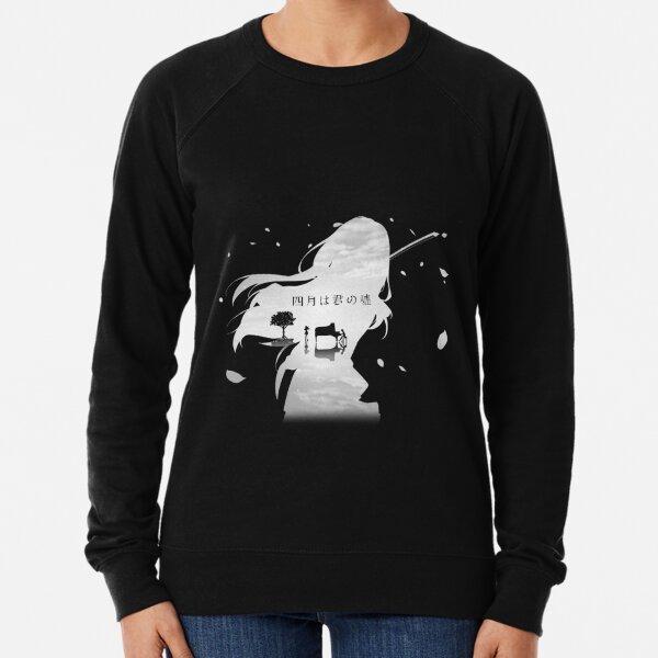 Your Lie Lightweight Sweatshirt