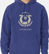 Ultramarines  Pullover Hoodie