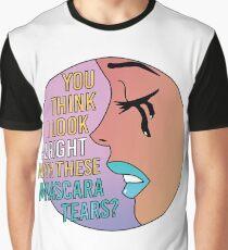 Paramore | Fake Happy Graphic T-Shirt