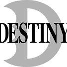 Heroes of Destiny by lazerwolfx