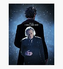 Doctor Who | One Day Photographic Print