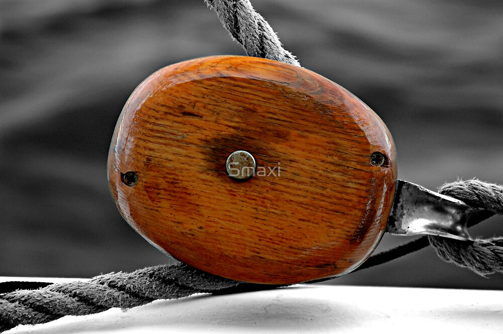 Block and Tackle by Smaxi