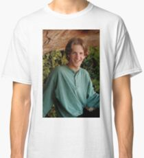 Dylan Klebold Senior Picture Classic T-Shirt