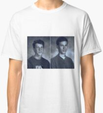 Dylan Klebold and Eric Harris Classic T-Shirt