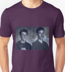 Dylan Klebold and Eric Harris T-Shirt