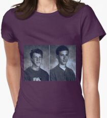 Dylan Klebold and Eric Harris T-Shirt