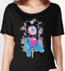Apple of my Eye Women's Relaxed Fit T-Shirt