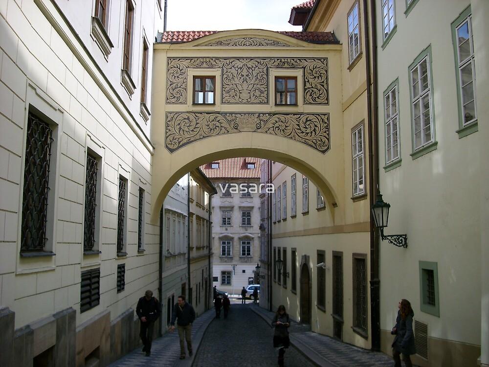 Prague by vasara