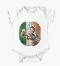 Notorious Conor McGregor One Piece - Short Sleeve