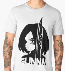 Gunnm Men's Premium T-Shirt