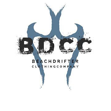Beach Drifter BDCC wings by beachdriftercc