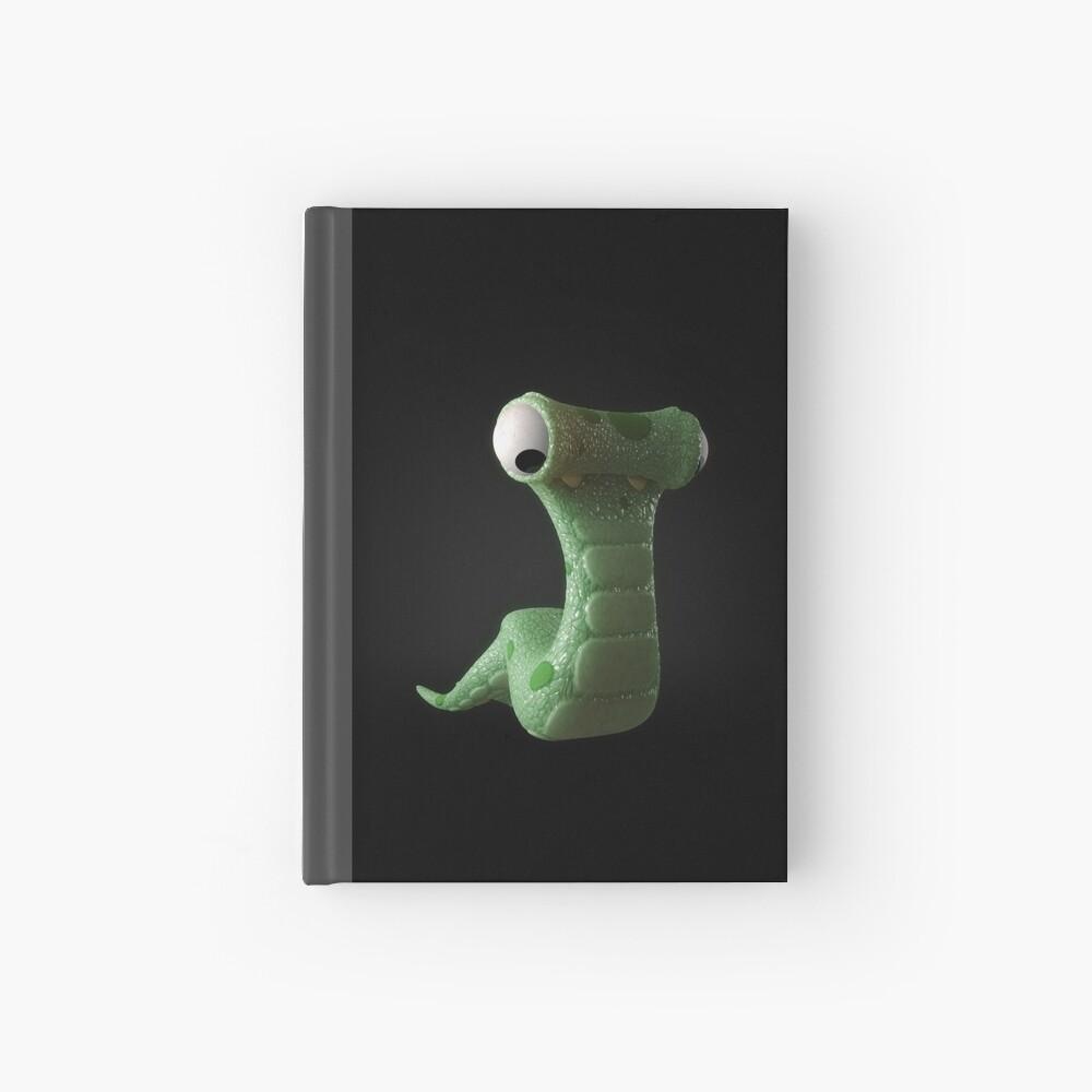 Guido Hardcover Journal