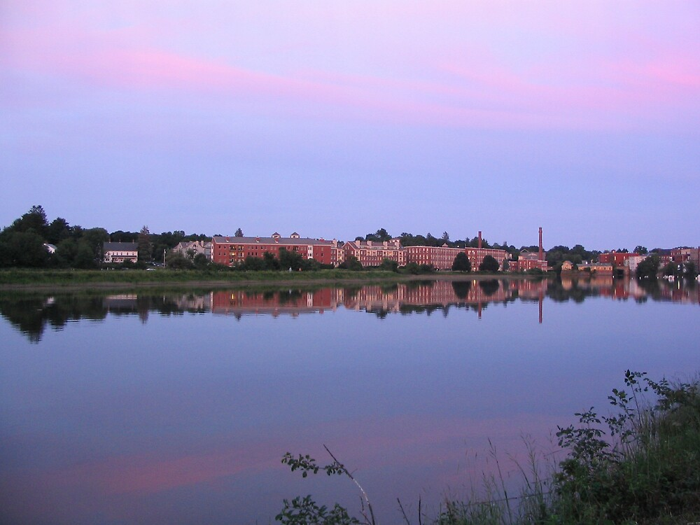 Exeter, NH by Sarahjevo