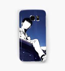 Wonho on Stage Samsung Galaxy Case/Skin