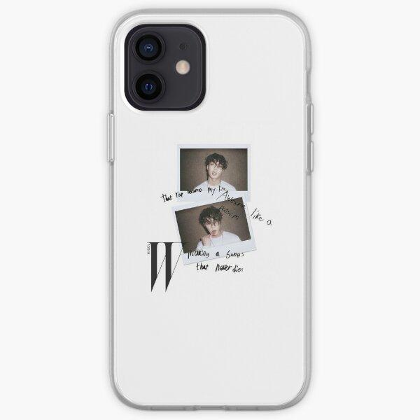 Bobby iPhone Soft Case