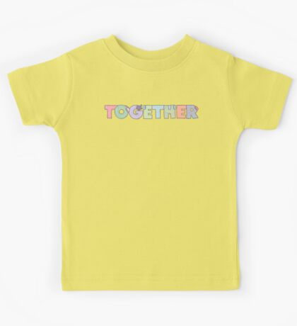 TOGETHER Kids Clothes