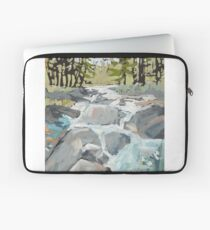 Algonquin rocks Laptop Sleeve