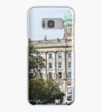 Streetscape - Belfast Samsung Galaxy Case/Skin