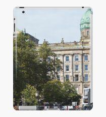Streetscape - Belfast iPad Case/Skin