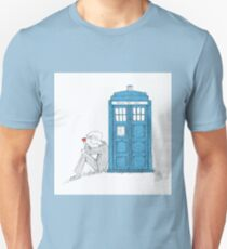 Doctor Who - Ten and Rose Unisex T-Shirt
